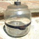 Antique Kerosene Stove Fuel Bottle Jug Cooking 1913 Old