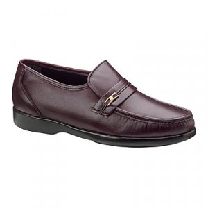 "Hush Puppies ""Sutton"" Brown"