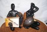 DUDU-OSUN BLACK SOAP - corporate made