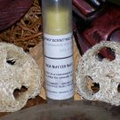 QUEEN NANDI SHEA BUTTER BAR®-the REAL shea butter bar-eczema, psoriasis, bath, shower, lotion