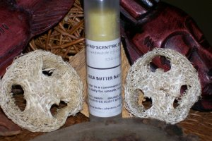 QUEEN NANDI SHEA BUTTER BAR®-the REAL shea butter bar-eczema, psoriasis, bath, shower, lotion