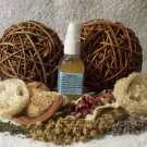 ECZEMA TOPICAL OIL,15 ingredients, 4 african essential oils, 7 moisturizers,  Ancient African Recipe