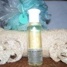 N.U.B.I.A.N. Series- 10-OIL BATH NECTAR®- treat for the skin- extra moisturizing- VEGAN-shea butter