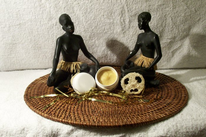 6-BUTTER ECZEMA TREATMENT BALM, eczema, psoriasis, dermatitis, ancient african recipe, shea butter
