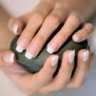 NAIL STRENGTHENING OIL®-for weak, brittle, splitting nails, manicure, pedicure, hands, shea butter