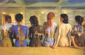 Pink Floyd - Back Catalog