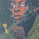Miles Davis Olives