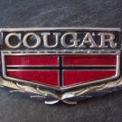 Cougar emblem