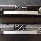 Vintage Chevy MT Mickey Thompson valve covers