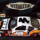 Hot Wheels Legends Kyle Petty 44 Pontiac Grand Prix New