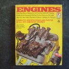 1973 Petersons Complete book of engines AMC Chevy Ford Dodge Chrysler Plymouth etc