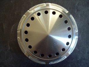 Chrysier Dodge Plymouth Mopar Police / Taxi hubcap
