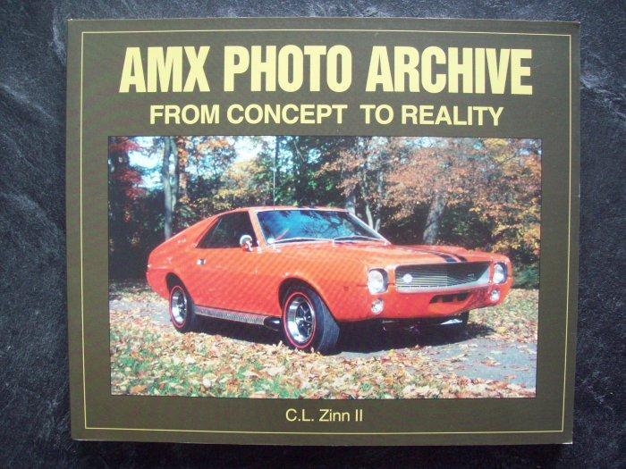 AMX Photo Archive New