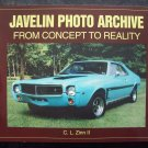 Javelin Photo Archive New