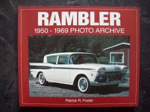 Rambler Photo Archive New