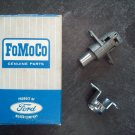 1966 Ford glove compartment lock New