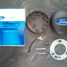 1979 Ford Truck horn button kit New
