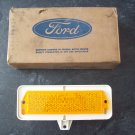 1972 Pinto front marker light-New