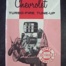 1956 Chevrolet Turbo Fire tune up guide