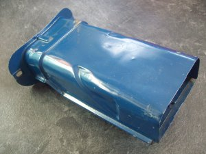 Ford Mercury air cleaner snorkle