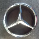 Mercedes grille ornament