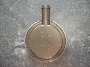 American Motors Jeep oil cap