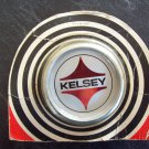 Kelsey Hayes wheel center caps