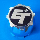 ET wheel caps