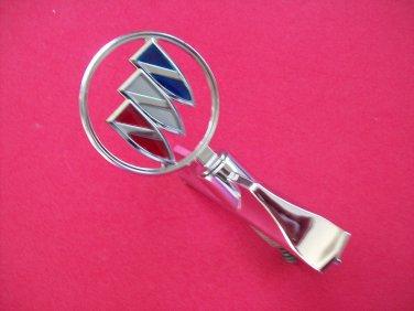 Buick hood ornament emblem