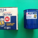 PF 24 AC Delco oil filter AMC Buick Cadillac Oldsmobile Pontiac Chevy GMC 6437462