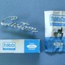 Ford Custom emblem C8AZ 6225622 B