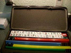 Great Mahjong Set