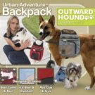 Outward Hound Urban Adventure BackPack - Large
