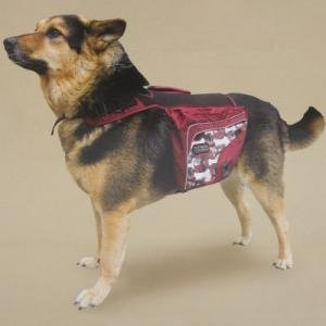 Outward Hound Dog Backpack - Excursion Style - X-Large