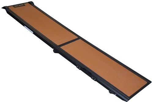 Pet Gear Portable Ultralight Pet and Dog Ramp - Copper