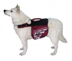 Outward Hound Dog Backpack - Excursion Style - Large