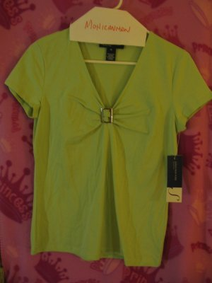 Women's clothing shirt new with tags Jones New York