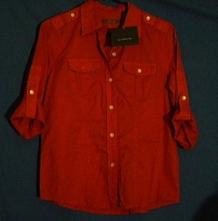 liz claibourne women's shirts tops wholesale high end designer new with tag