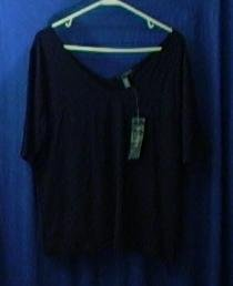 Ralph Lauren 2x women's clothing womens shirt top new with tags
