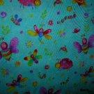 Cute Bugs Shopping Cart Cover