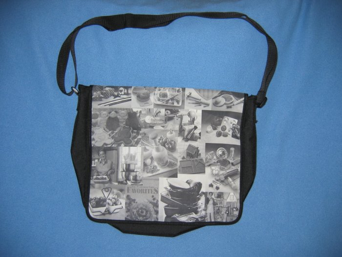 Pampered Chef 25th Anniversary Tote Bag