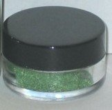 MAC PIGMENT SAMPLE 1/2  TSP - KELLY GREEN
