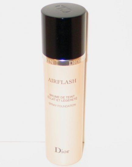 CD Christian Dior AIRFLASH Spray Foundation - 400 HONEY