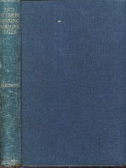 Two Hundred Evening Sermon Notes-Drinkwater-1934 HC