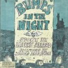 Bumps in the Night [Library Binding]  by Allard, Harry; Marshall, James