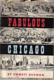 Fabulous Chicago  by Dedmon, Emmett