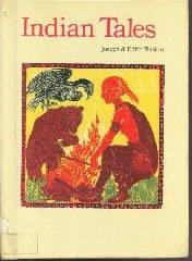 Indian Tales,  by Raskin, Joseph.
