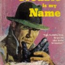 Trouble Is My Name [Paperback]  by Stephen Marlowe