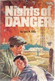 Nights of danger  by Ellis, Leo R