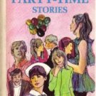 Teen Age Party Time Stories [Hardcover]  by Furman, Abraham, L.